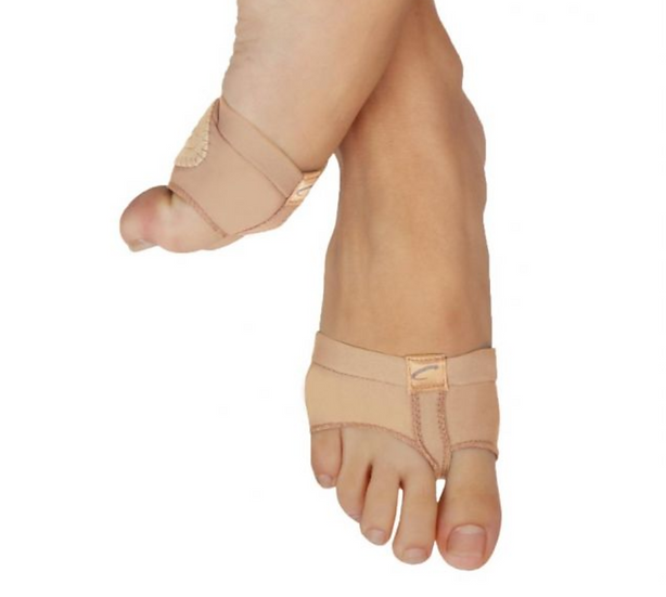 Jelz footUndeez Foot Thongs