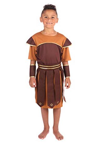 Disfraz Soldado Romano 7-10 años
