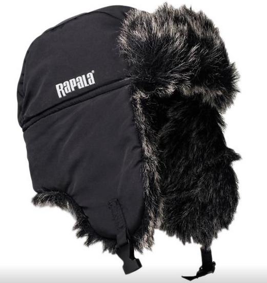 Gorro Rapala Artic Negro