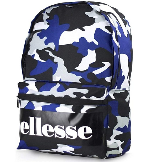 ELLESSE Raffa Backpack