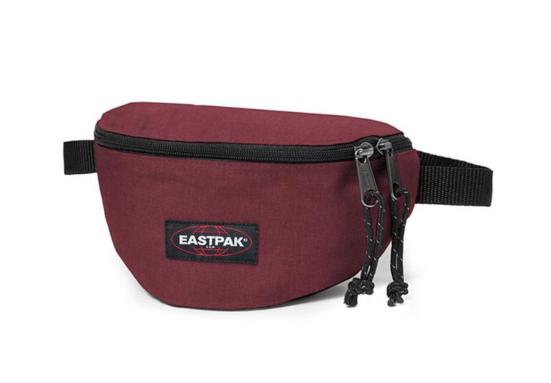 Riñonera Eastpack burdeos