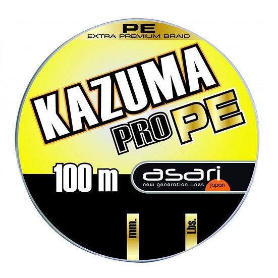 KAZUMA ASARI 100M