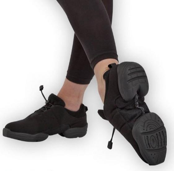 Zapatilla Toggle Dansneaker