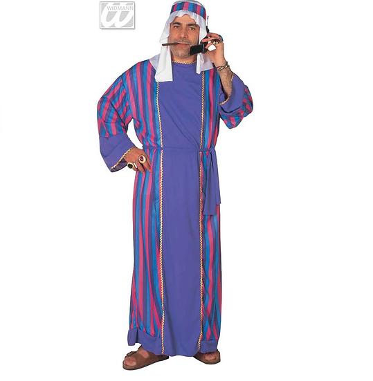 Disfraz Sultán Adulto