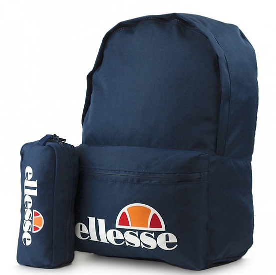 ELLESSE Rolby Backpack