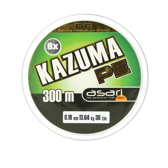 Kazuma Asari 330M