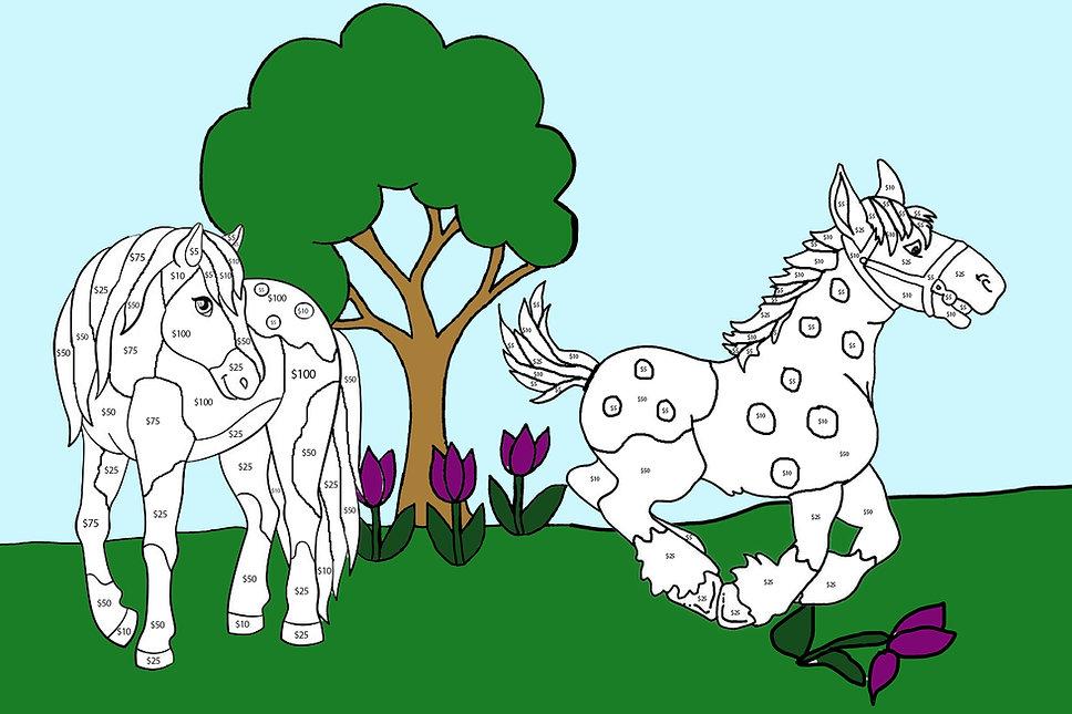 big painted ponies.jpg