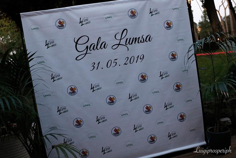 Serata di Gala Lumsa 2019