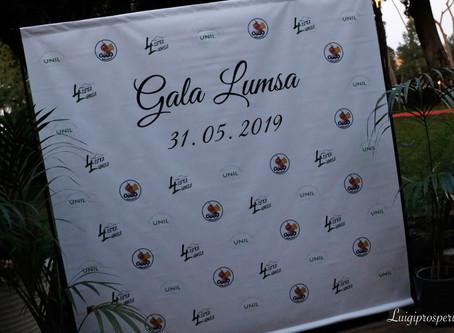 Serata di Gala LUMSA
