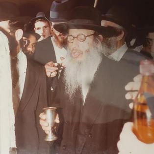 Reb Chaim Brim