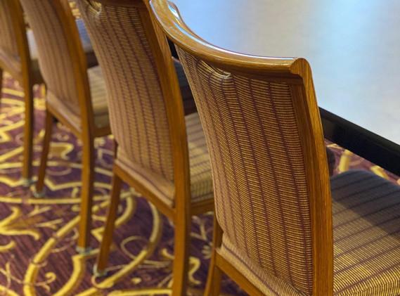 Sophia Shul Chair