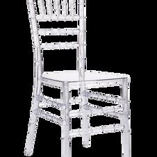 Resin Chivary Chair