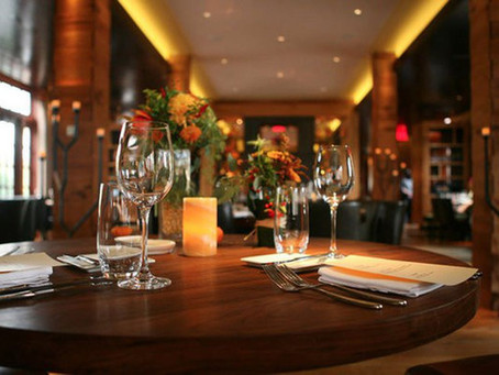 The Right Time to Purchase New Chairs for Your Restaurant