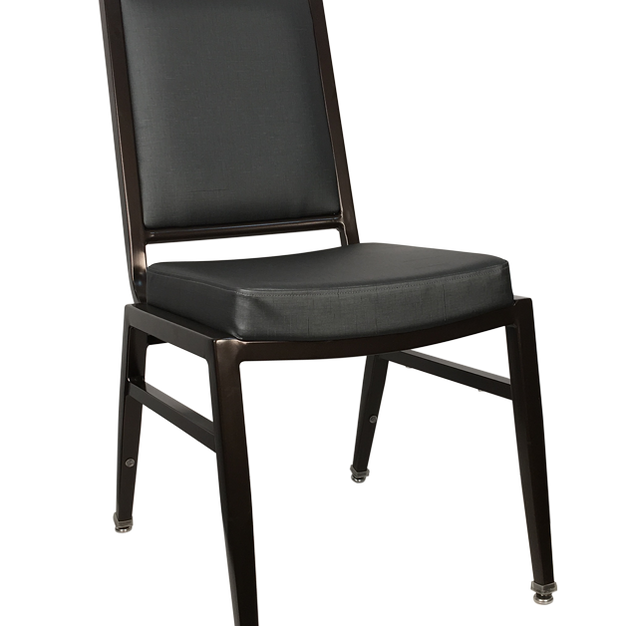 TAO STACKABLE CHAIR