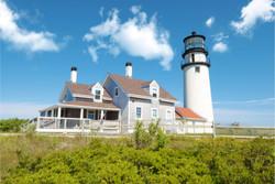 Truro lighthouse on Cape Cod_edited