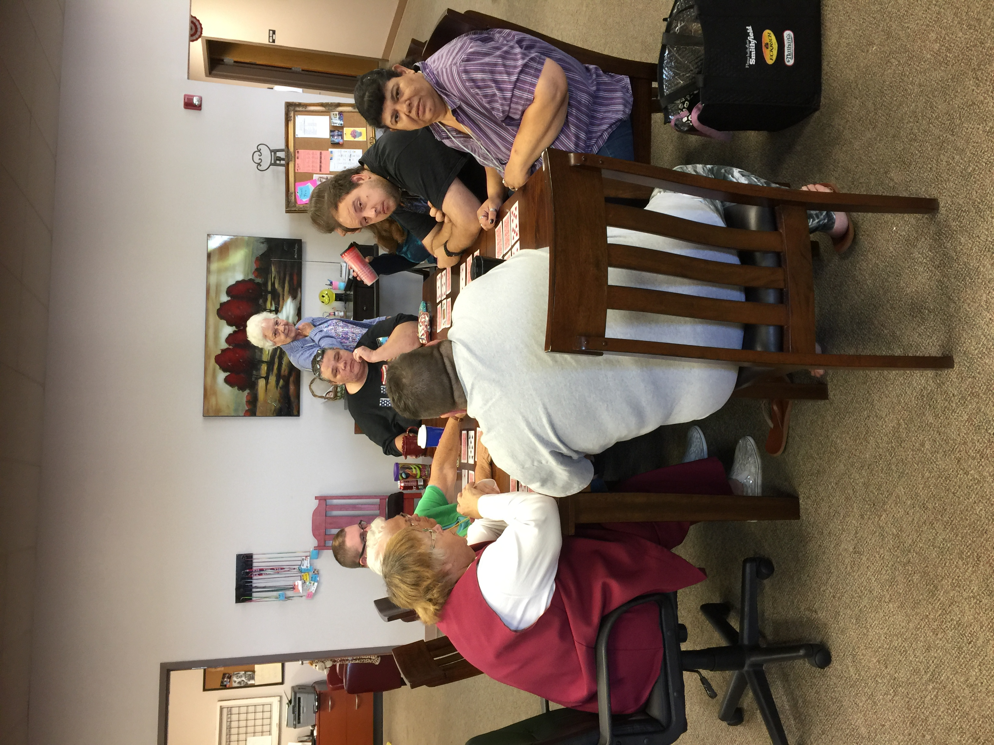 Cambridge Adult Day Center