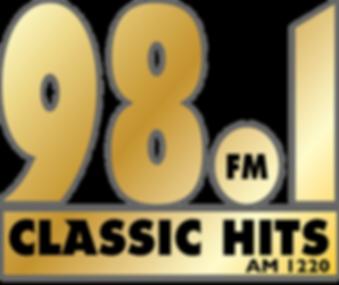 Branson's Classic Country 98.1 FM/AM 1220