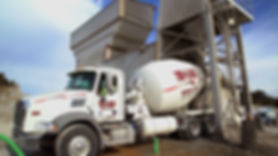Tri-Lakes Redi-Mix offers all types of concrete.
