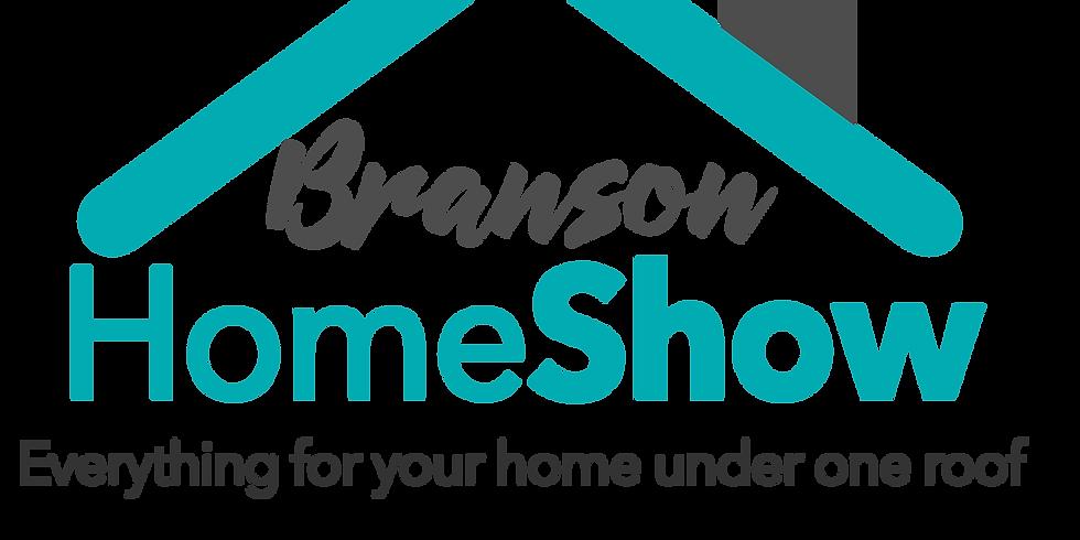 Branson HomeShow 2020 - ENTIRE WEEKEND