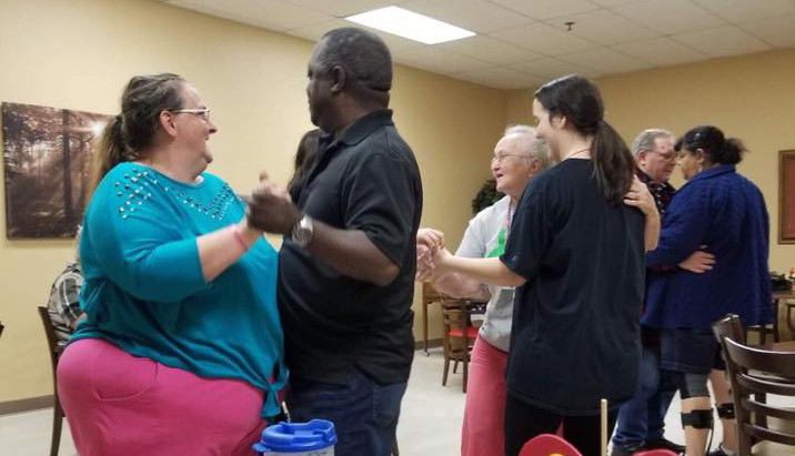 Six ways Cambridge Adult Day Center can help with healthy aging