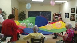 Cambridge Adult Day Center