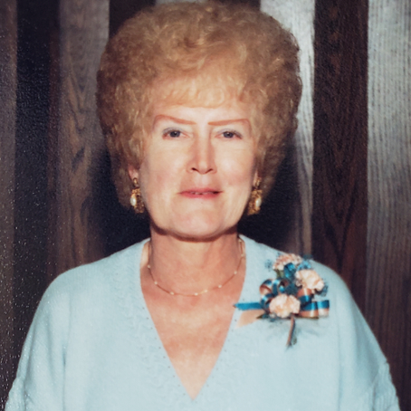 Agnes Lavonne Johnson