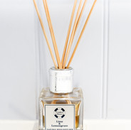 Diffuser made exclusively for Linden House