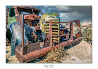 Desert Drill