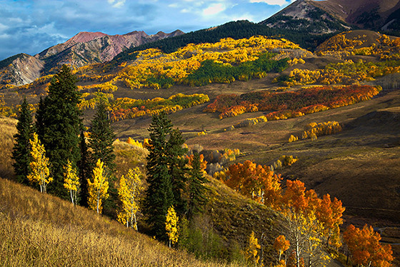 Crested Butte, Colorado