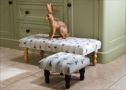 Country linen designs