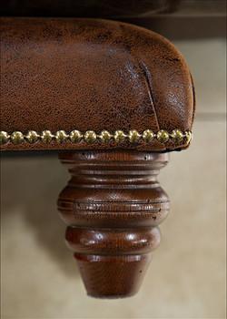 CHUNKY SHORT LEG