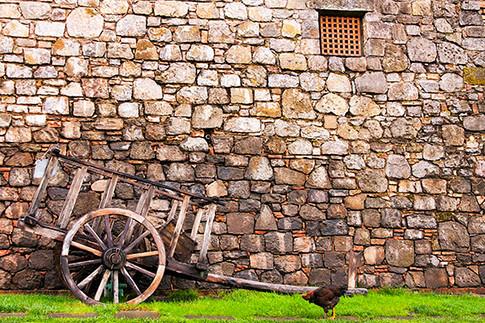 Castello di Amorosa, Napa Valley