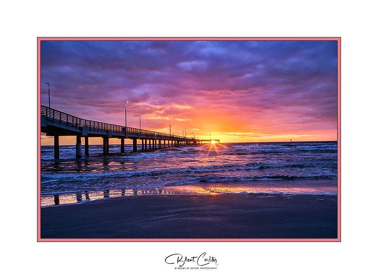 Sunrise Majesty
