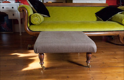Zoffany coffee table