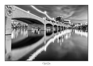 Mill Avenue Bridges