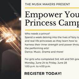 Empowerment Camp