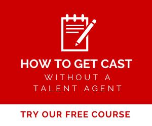 Actors Course Website Graphic