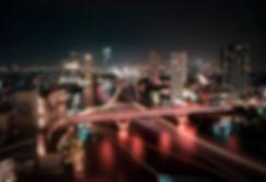 Chao Praya River - Bangkok - Thailand