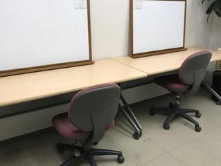 自習室の活用
