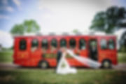 Hello Trolley | Nashville Wedding Trolley Rental