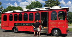 Hello Trolley | Nashville Trolley