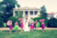 Wedding Planner   Chandelier Events   Nashville, TN