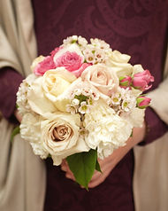 Chandelier Events wedding planning bridal bouquets