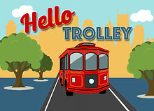 Hello Trolley | Nashville Trolley Rental