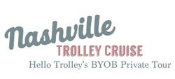 Nashville Trolley Rental | Hello