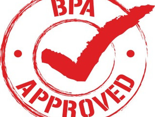 "EFSA concludes ""No consumer health risk from bisphenol A exposure"""