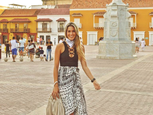 Ultimate Guide to Discover Cartagena: What to See, What to Do, Where to Eat