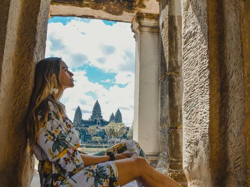 Trails of Indochina: Vietnam and Cambodia