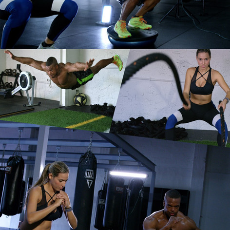 Aerobic Exercises and Lifting Weights: The Perfect Combination to Lose Weight and Build Lean Muscle