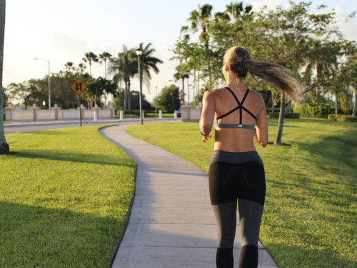 My Morning Routine – A Beginning Guide Towards a Healthier Lifestyle
